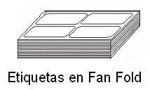 Etiquetado fand Fold